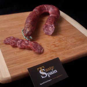 Salchichon 2 Taste Spain