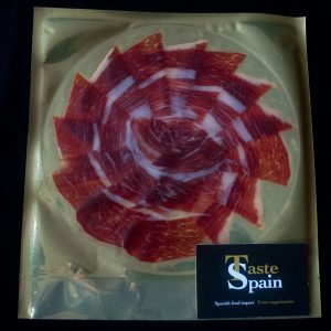 Bellota Ham Taste Spain