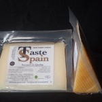 Mild sheep cheese