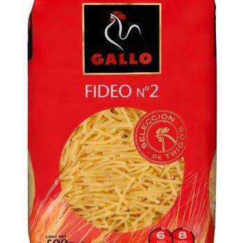 Fideos n2