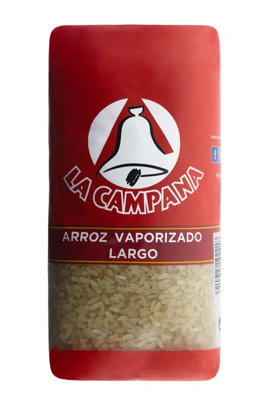 Rice La Campana