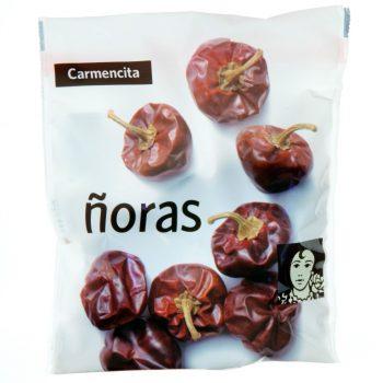Ñoras